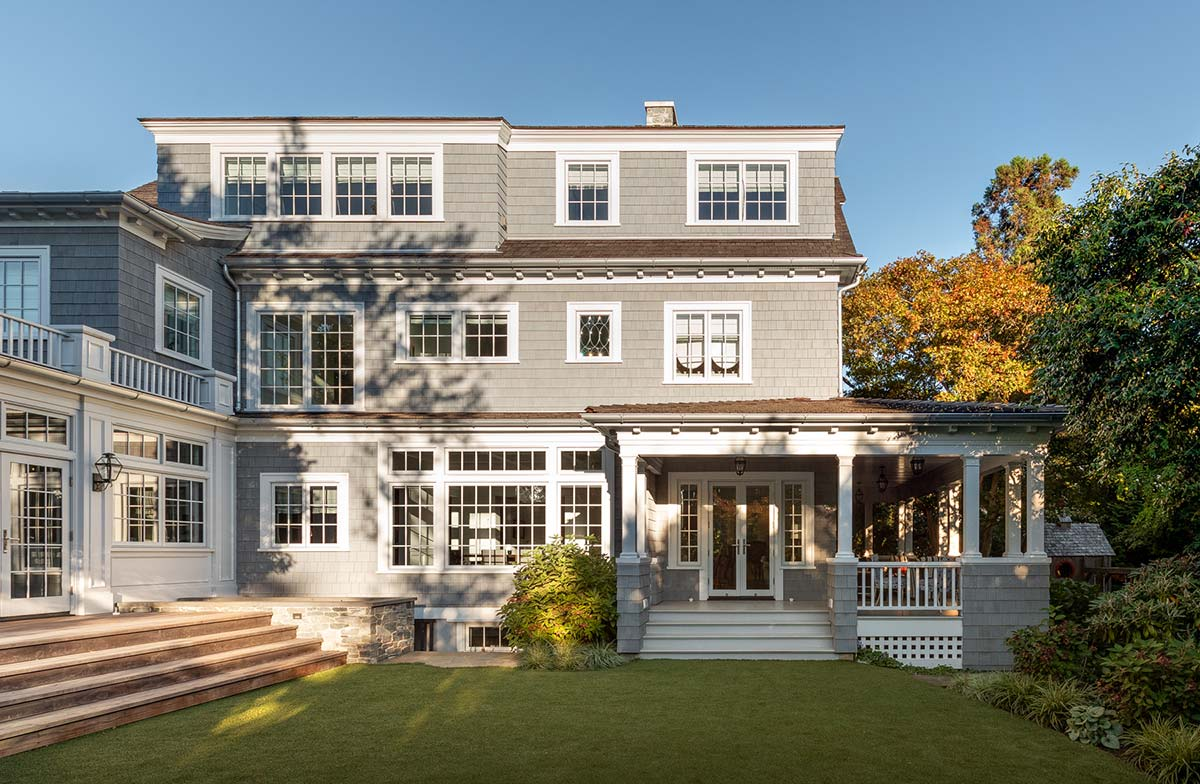 Madison Park Residence