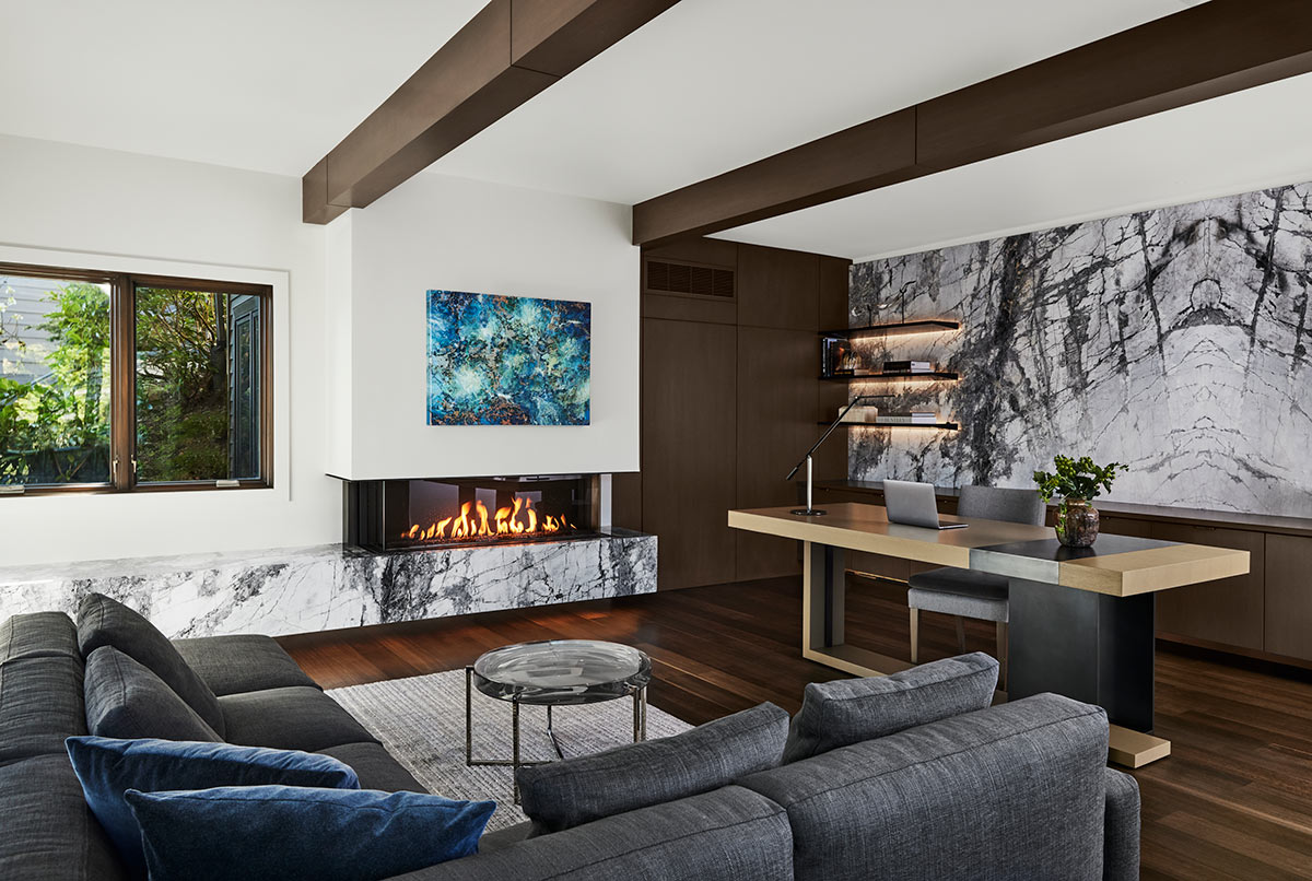 Snoqualmie Ridge Remodel